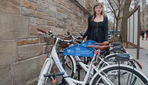 Bikeshare | to.yale.edu